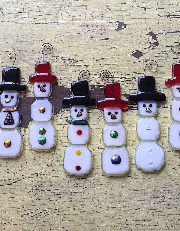 hanging-snowman