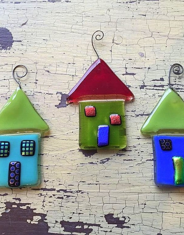 hanging-houses